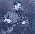 F. van Eeden, schrijver.jpg