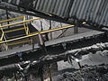 FAB's IMG 4500 Exposed Conveyor 2nd or belt return of UpConveyor@BlaschakCoalCompany.JPG
