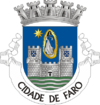 Coat of arms of Faro