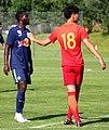 FC Liefering gegen China U20 (17. Juli 2018) 50.jpg