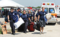 FEMA - 38226 - FEMA Strike Team 46 arrives in Texas.jpg
