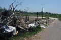 FEMA - 43982 - Storm Debris at Yazoo City, MS.jpg