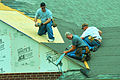 FEMA - 44272 - Tornado recovery, roof repair, in Oklahoma.jpg