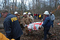 FEMA - 7505 - Photograph by Mark Wolfe taken on 02-04-2003 in Texas.jpg