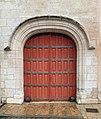 Façade de l'Hôtel-Dieu de Beaune - porte en bois.jpg