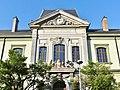 Façade principale de l'école Caffe de Chambéry (juin 2017).JPG