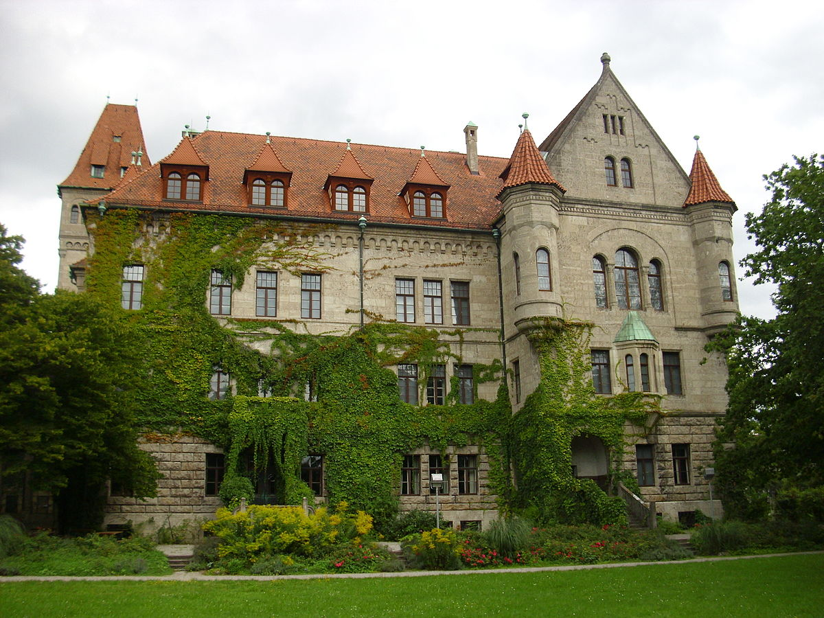 Stein bei Nürnberg – Travel guide at Wikivoyage