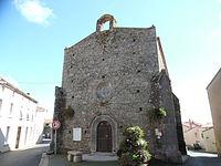 Facade de la chapelle St Jean Baptiste des Epesses.JPG