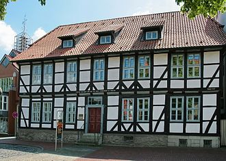 Wunstorf - Wunstorf