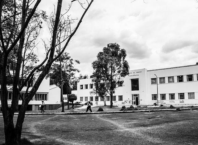 Facultad De Derecho Y Ciencias Sociales Universidad De ...