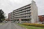 Faculteit Psychologie en Pedagogische Wetenschappen 2010PM 0319 21H7349.JPG
