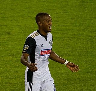 Fafà Picault American soccer player