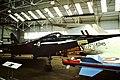 Fairey Delta FD2 (32893306181).jpg