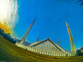 Faisal Mosque Islamabad Pakistan.jpg