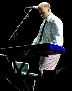 Roddy Bottum American musician