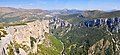 Falaise de l'Escalès-Route des Crêtes-Gorges du Verdon.jpg