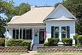 Fannie miller house 2011.jpg