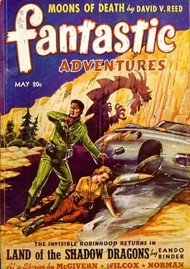 Fantastic adventures 194105