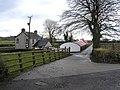 Farm at Lismoyle Road - geograph.org.uk - 741041.jpg