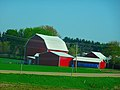 Farm south of Sun Prairie - panoramio.jpg