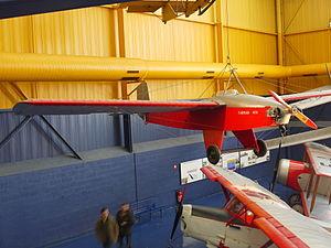 Farman Moustique - Farman F 455 Super Moustique, Musée de l'Air et de l'Espace, Le Bourget, Paris