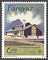 Faroe stamp 193 post offices - klaksvik.jpg