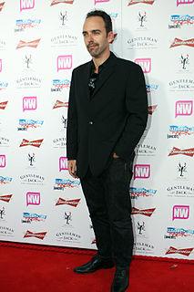 Felix Williamson Australian actor