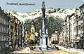 Felle Innsbruck Maria-Theresien-Str gel1918.jpg