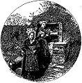 Femmes de Saint-Thégonnec au puits.jpg