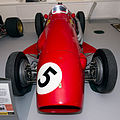 Ferrari 500 F2 front Donington Grand Prix Collection.jpg