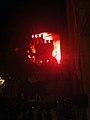 Festa medievale Offagna - Torre in fiamme.jpg