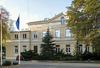 Łódź Film School Film academy in Poland