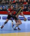 Finale de la coupe de ligue féminine de handball 2013 089.jpg