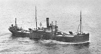 SS Fingal (1923) - Image: Fingal 303287