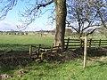 Fingerpost for New House - geograph.org.uk - 143932.jpg