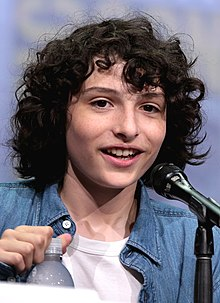 Finn WolfhardBooking Agency: Contact, Fee Info for Appearances