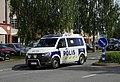 Finnish police van 20180720.jpg