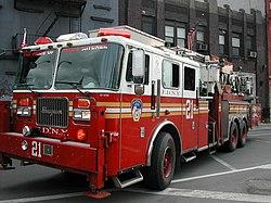 Fire Department of New York City Ladder 21.jpg
