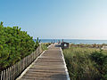 Fire Island walkway to the ocean-side beach (2838613730).jpg