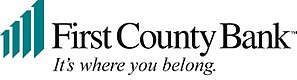 First County Bank - Image: First County Bank Logo