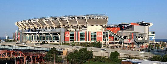 FirstEnergy Stadium - Wikiwand