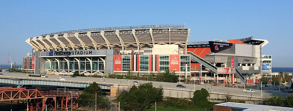 FirstEnergy Stadium exterior 2016