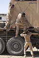 Five days, two pairs of socks later, Marine convoy operations in Afghanistan 131022-M-ZB219-466.jpg