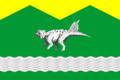 Flag of Chebulinsky rayon (Kemerovo oblast).png