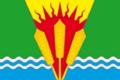Flag of Lovlinskoe (Krasnodar krai).png