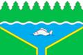 Flag of Papuzinskoe (Ulyanovsk oblast).png