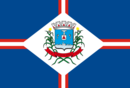 Flag of Patos de Minas MG.png