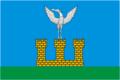 Flag of Shakhovskaya (Moscow oblast).png