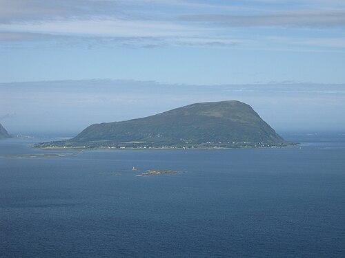Stor øy dating