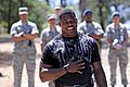 Flickr - DVIDSHUB - Herschel Walker visit with USAFA Class of 2016 Basic Cadet Training (Image 4 of 17).jpg